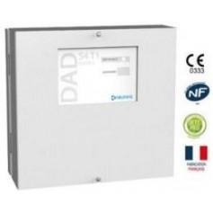 Détecteur Autonome Déclencheur secouru  (DAD S4 T1)