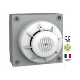 Détecteur Optique radio (OX1-RF)