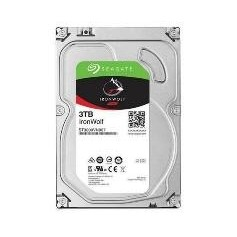 "Disque 3To 3,5"" Seagate NAS HDD Iron Wolf (ST3000VN007)"