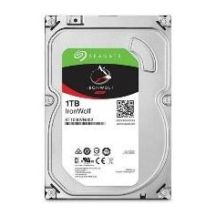 "Disque 1To 3,5"" Seagate IronWolf (ST1000VN002)"