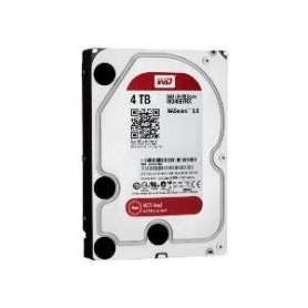 "Disque 4To 3,5"" Western Digital Red (WD40EFRX)"