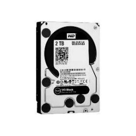 "Disque 2To 3,5"" Western Digital Black (WD2003FZEX)"
