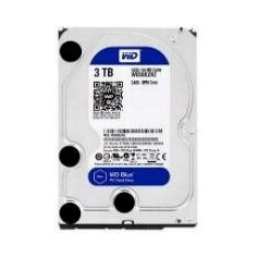 "Disque 3To 3,5"" Western Digital Black (WD30EZRZ)"