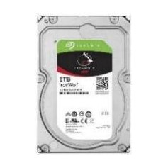 "Disque 6To 3,5"" Seagate IronWolf (ST6000VN0033)"