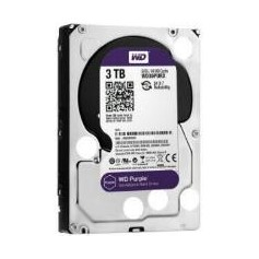 "Disque 3To 3,5"" Western Digital Purple (WD30PURZ)"