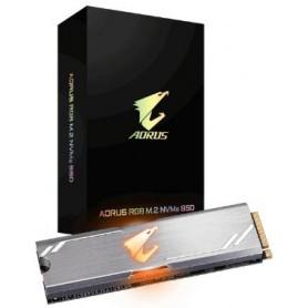 Disque GIGABYTE SSD 256G M.2 AORUS (GPSE2P256-00-G)