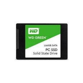 "Disque WD GREEN SSD 120G 2,5"" (WDS120G2G0A)"