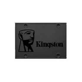 "Disque KINGSTON SSD 480G 2,5"" (SA400S37/480G)"