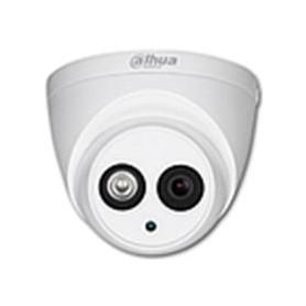 DAHUA HD Mini Dôme Focale-fixe 2,8mm 5MP Audio