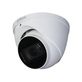 DAHUA HD Dôme Vari-focale motorisée 2,7-12 mm 2MP