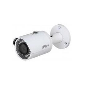 DAHUA IP POE Mini Tube Focale-fixe 2,8mm 2MP (IPC-HFW1230-S2)