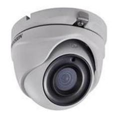 HKVISION HD Mini Dôme Focale-fixe 2,8mm 5MP (DS-2CE56H0T-ITMF)