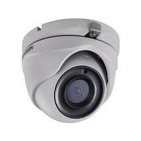 HKVISION HD POC Mini Dôme Focale-fixe 2,8mm 5MP