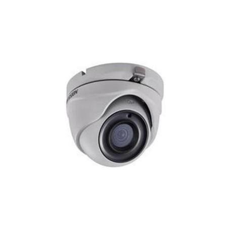 HKVISION HD POC Mini Dôme Focale-fixe 2,8mm 5MP (DS-2CE56H0T-ITME POC)