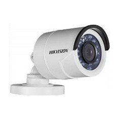 HKVISION HD POC Mini Tube Focale-fixe 2,8mm 2MP (DS-2CE16D0T-IRE)