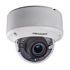 HKVISION HD POC Mini Dôme Vari-focale motorisée 2,8-12mm 2MP