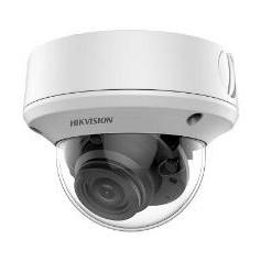 HKVISION HD POC Dôme Vari-focale motorisée 2,7-13mm 5MP
