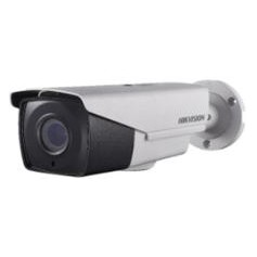 HKVISION HD Tube Vari-focale monorisée, 2,7-13,5mm 5MP