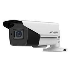 HKVISION HD Mini Tube Vari-focale monorisée, 2,8-12mm 8MP