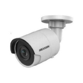 HKVISION IP POE Mini Tube Focale-fixe 2,8mm 4MP (DS-2CD2043G0-I)