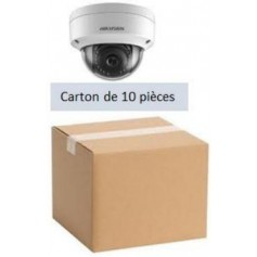 PACK HKVISION 5 Mini Dômes IP Focale fixe 2,8mm 2MPPACK HKVISION 5 Mini Dômes IP Focale fixe 2,8mm 2MP (PACK5MDIP-FF2MP-HK-1)