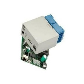 Détecteur a réglage automatique (alimentation 24 V) (METALDECO24X)