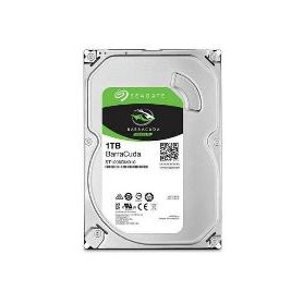 "Disque 1To 3,5"" Seagate BarraCuda (ST1000DM010)"