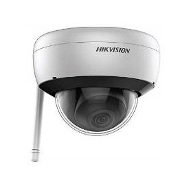 HKVISION IP Dôme Focal fixe 2,8- 4mm 4MP WIFI