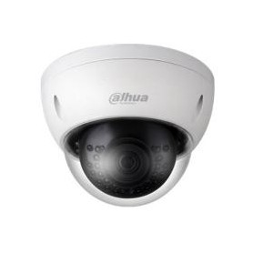 DAHUA IP POE Mini Dôme Focale-fixe 2,8mm 2MP