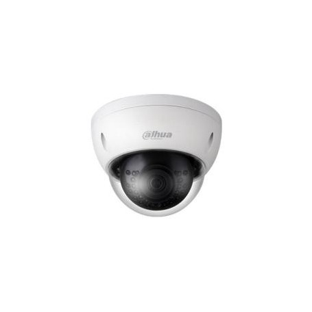 DAHUA IP POE Mini Dôme Focale-fixe 2,8mm 2MP (IPC-HDBW1230EP-S-S2)
