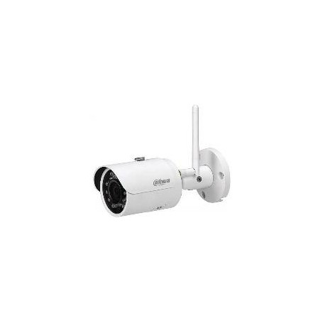 DAHUA IP Tube sans fil 2,8mm 3MP (IPC-HFW1320S-W)