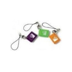 Sachet de 3 badges de proximité (PROXTAGPG2)