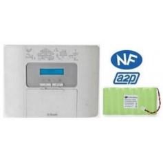 Central d'alarme PowerMaster G30 (PM30NF)