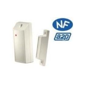 Détecteur d''ouverture (contact magnétique) (MCT302/8)