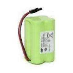 Pack batteries NiMh 4,8V - 1,3Ah