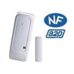 Détecteur d'ouverture PG2 (entrée contact sec) (MC302EPG2NF)