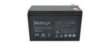 Batteries plomb