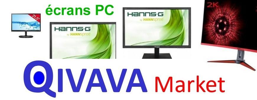 écrans PC