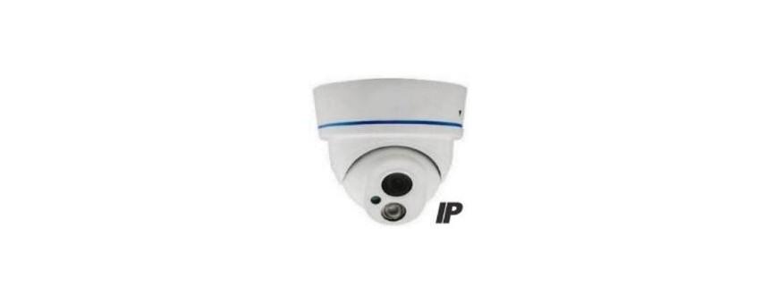IP dômes mini