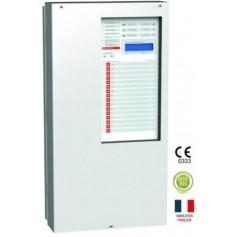Centrale de désenfumage à LED et afficheur LCD (CDLED)