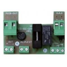 Module interface commande DAS à émission (CDBEDAS-E)