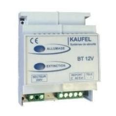 Boîtier de télécommande type 3 (TELEC)