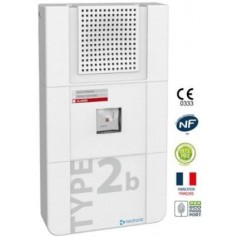 Type 2b - BAAS de type SaMe avec flash (TT2B-MEL)