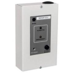 Visualisateur de Synthèse d'Alarme feu à distance (VSA2)