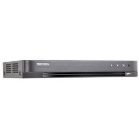 Enregistreur HKVISION DVR 7208 08 voies 5MP (IDS-7208HUHI-K1/4S)