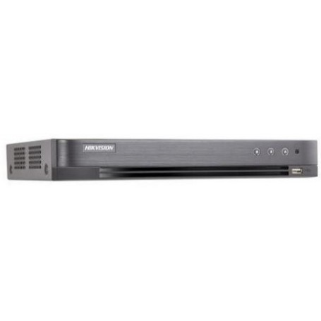 Enregistreur HKVISION POC DVR 7208 08 voies 5MP (DS-7208HUHI-K2/P)