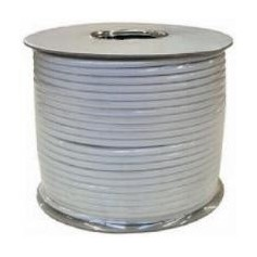 CABLE FTP 100M CAT 5 100%  pure cuivre (CARJ45C100/CAT5F)