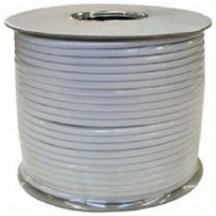CABLE FTP 300M CAT 5 100%  pure cuivre (CARJ45C300/CAT5F)