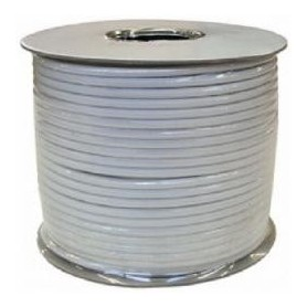 CABLE FTP 300M CAT 6 100%  pure cuivre (CARJ45C300/CAT6F)