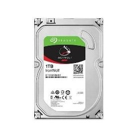 """Disque 1To 3,5"""" Seagate IronWolf (ST1000VN002)"""